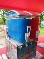slush puppy machine